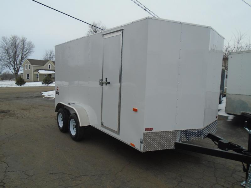 2021 Cargo Express 7x14 7K EXE Series Enclosed Cargo Trailer
