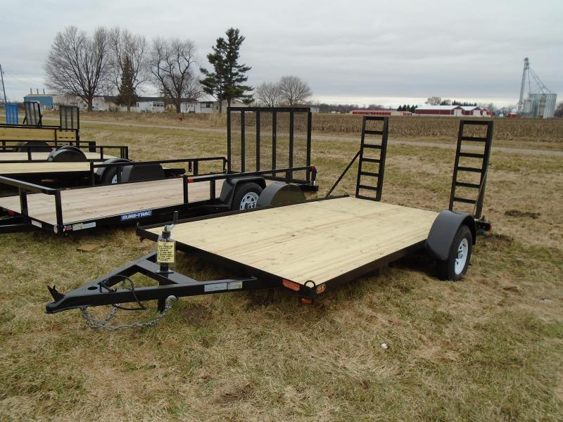 2020 GE 6.5 x12 ATV / UTV Trailer