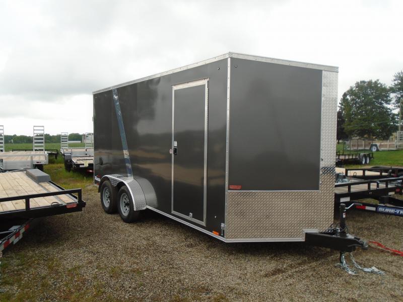 2020 Cargo Express 7x16 7k XL Series Enclosed Cargo Trailer