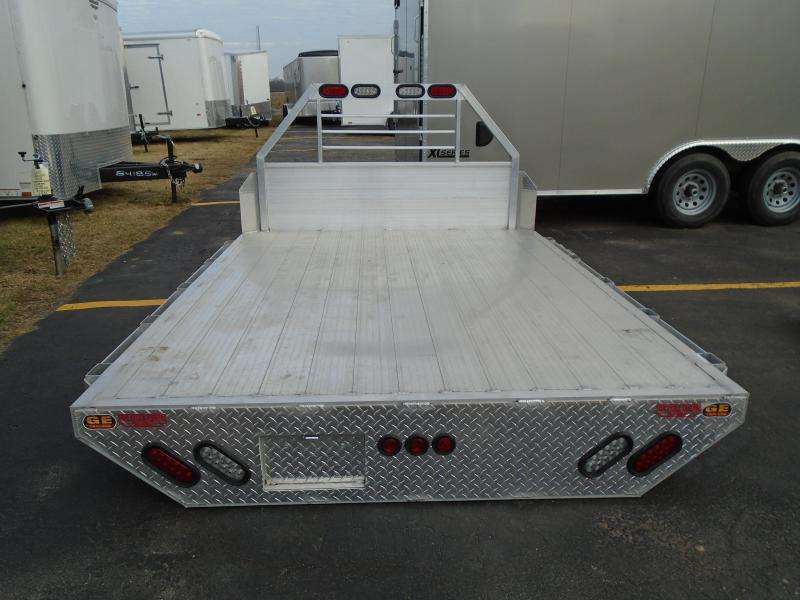 GE Aluminum Truck Beds