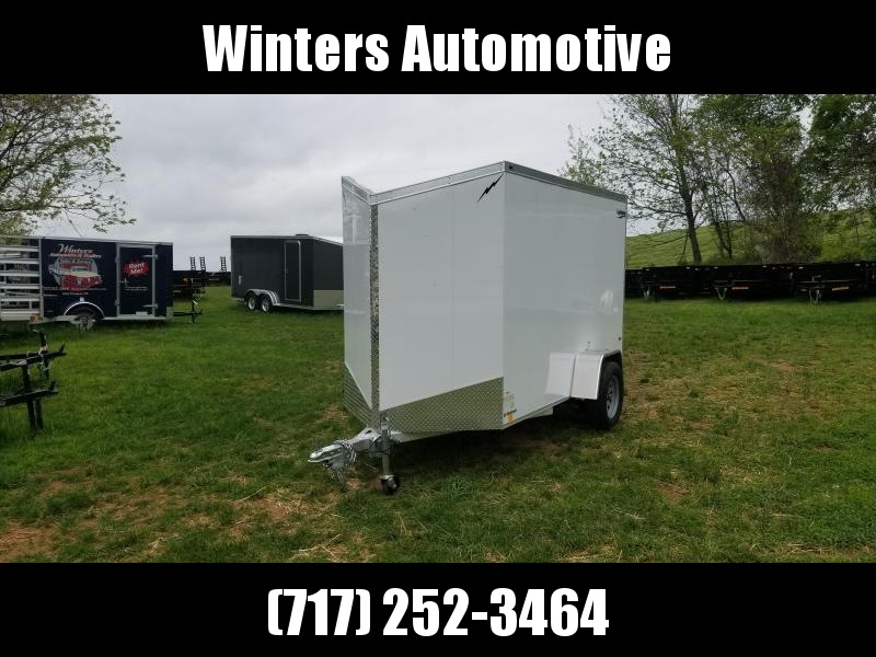 2020 Lightning Trailers LTF510SA Enclosed Cargo Trailer