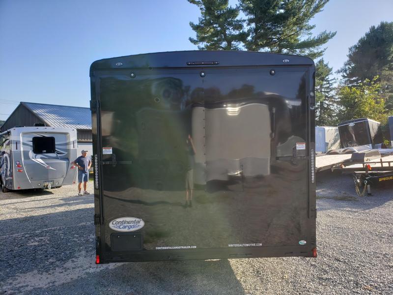 2020 Continental Cargo TW820TA3 Car / Racing Trailer