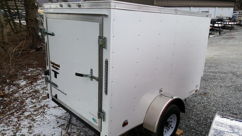 2020 Continental Cargo RS58SA Enclosed Cargo Trailer