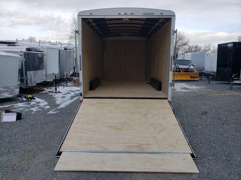 2020 Continental Cargo TW8.5 X 18Car / Racing Trailer