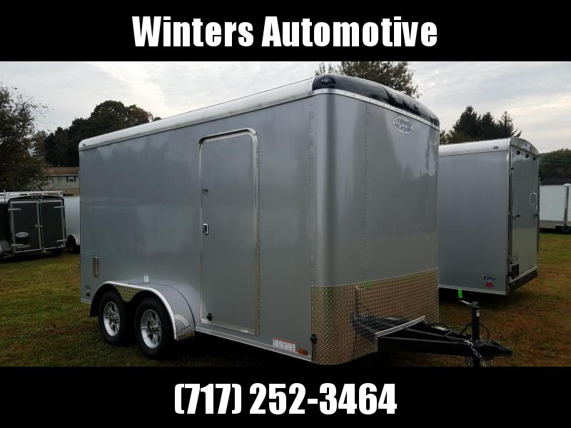 2019 Continental Cargo ELITE 714TA2 Enclosed Cargo Trailer