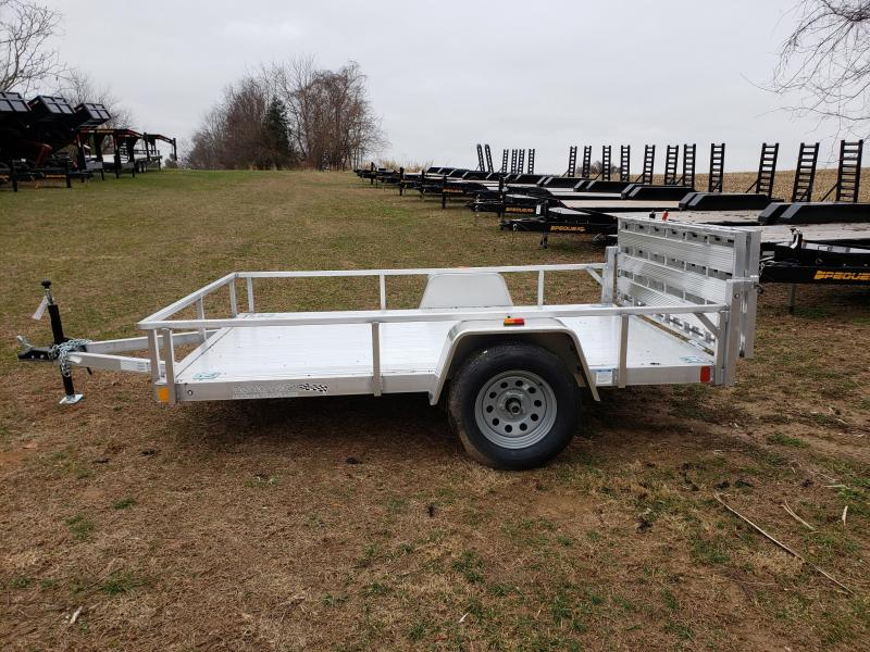 2020 Rance Rough Rider RRU6510SA Utility Trailer
