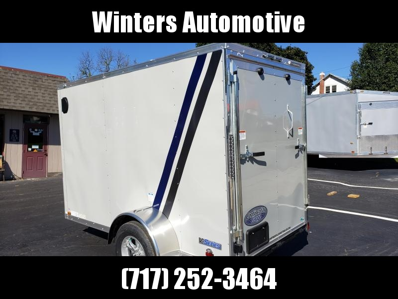 2020 Continental Cargo VHW510SA Enclosed Cargo Trailer