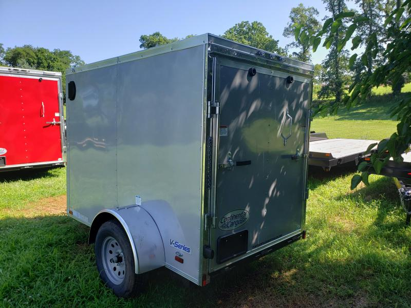 2020 Continental Cargo VHW58SA Enclosed Cargo Trailer
