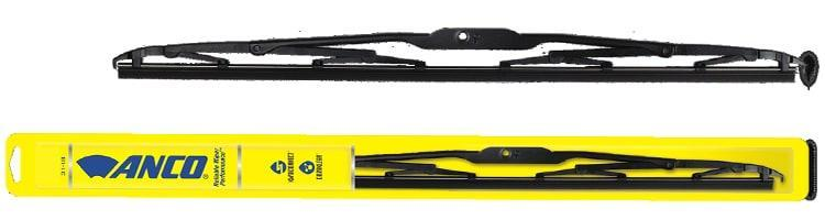 Anco Wiper Blades >> Anco Wiper Blade 18 Winters Automotive Trailer Dealer