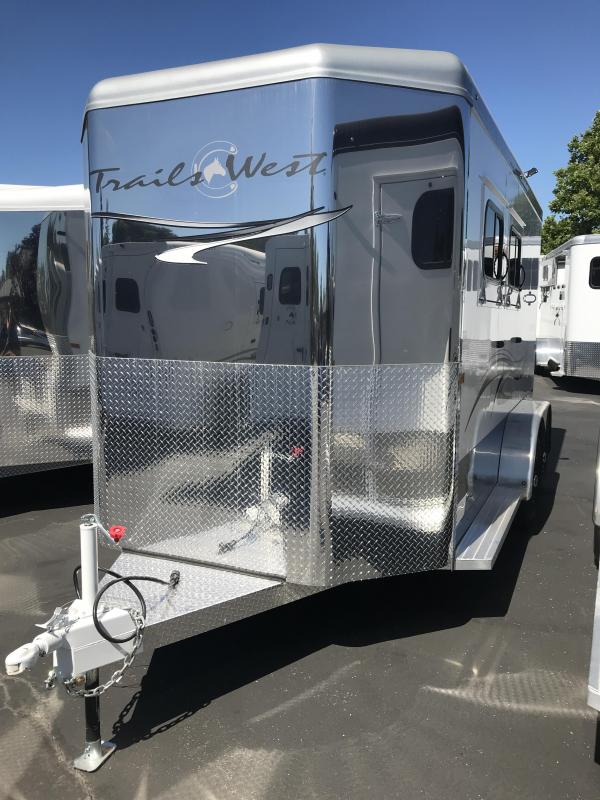 2019 Trails West Sierra Select BP 2H