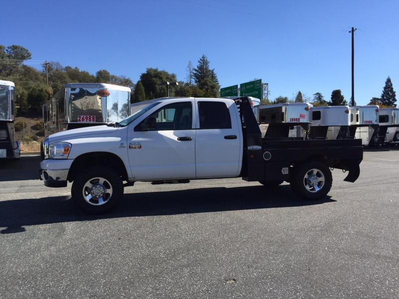 2019 Great Northern Truck Bed Dually Cab and Chassis