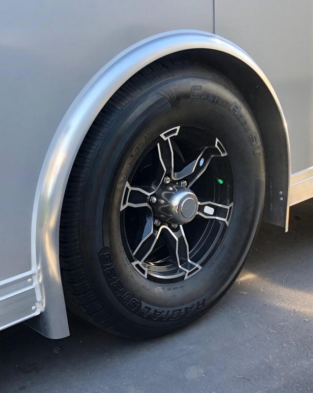 2020 Sundowner 22' Race Car Series Enclosed Cargo Trailer