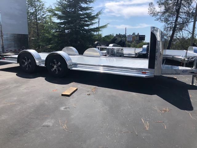 2020 Sundowner Trailers Car Hauler 19 BP Car / Racing Trailer