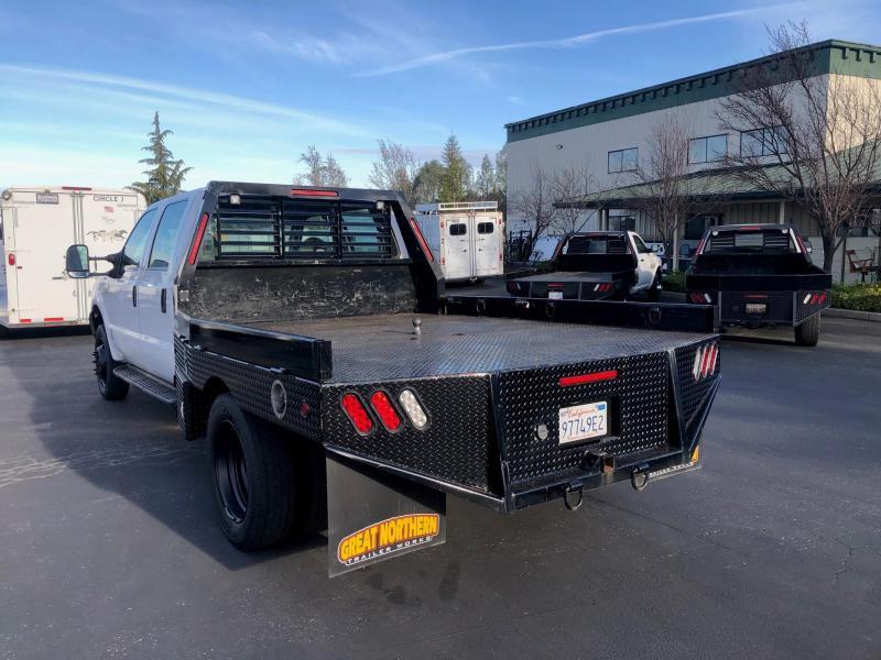 2000 Ford F450 Lariat Truck