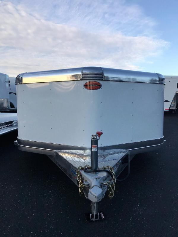 2018 Sundowner Car Hauler 19' Car / Racing Trailer