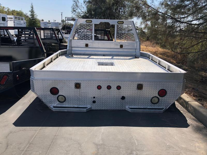 2000 Other DRW Cab Chassis Truck Bed