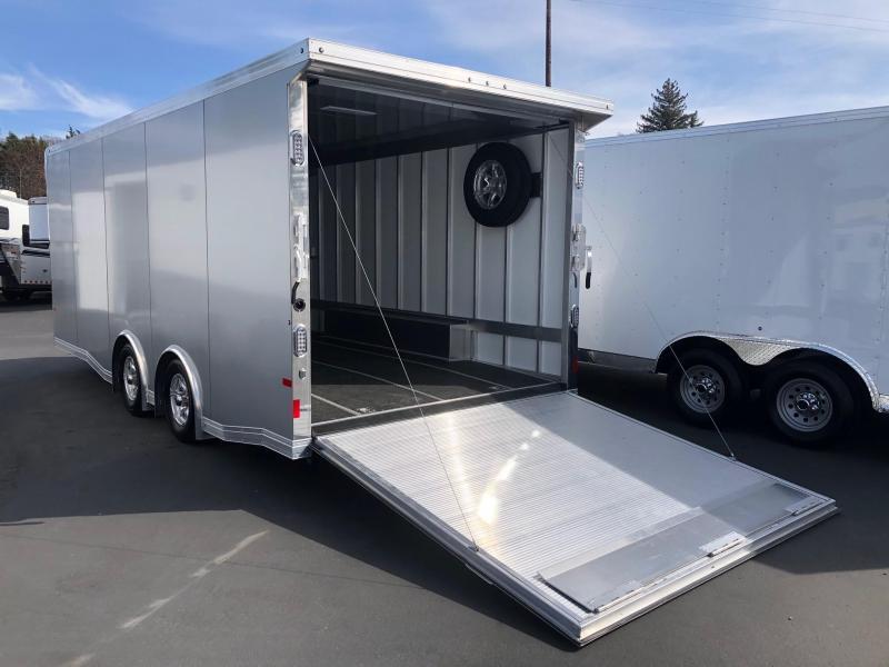 """2020 Sundowner Trailers 20' Bumper Pull Race Car """"Lite"""" Series Car / Racing Trailer"""