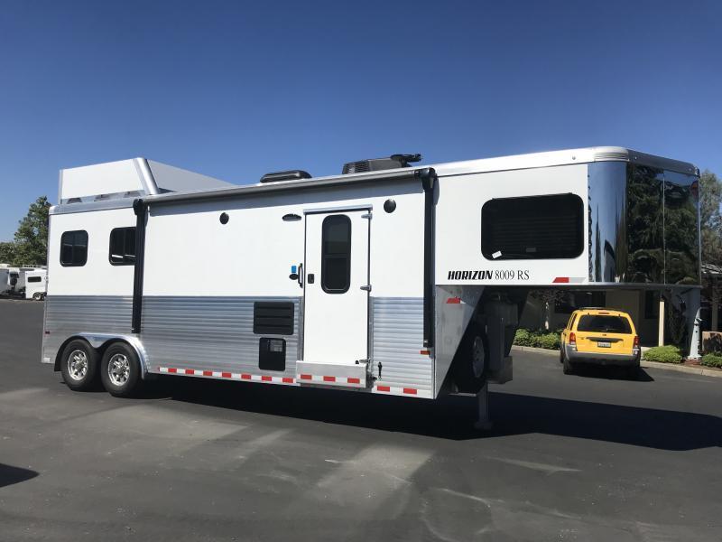 2018 Sundowner Horizon 8009 2H LQ