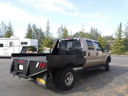 2019 Great Northern Truck Bed - Dually