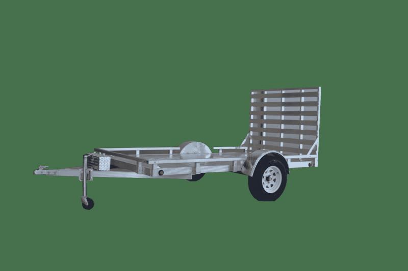 2019 Silverwing 5.5 x 10 Utility