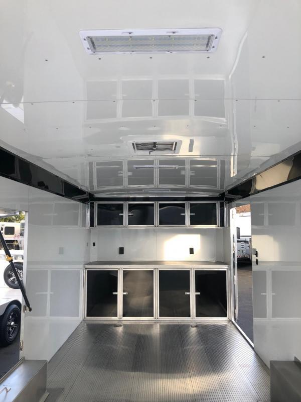 2020 Sundowner Trailers 24' Race Car Series Car / Racing Trailer