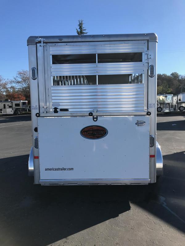2019 Sundowner Stockman Special 3H BP