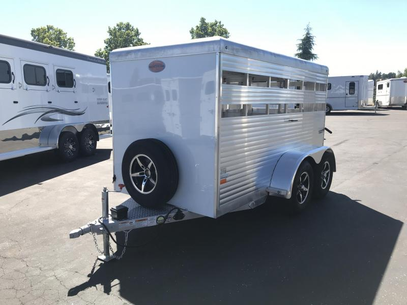 2019 Sundowner 10' Mini Stock