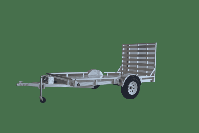 2020 Silverwing 5.5 x 10 Utility