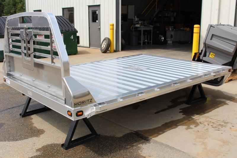 2020 Moritz International TBA8-114 Truck Bed - Flat Bed