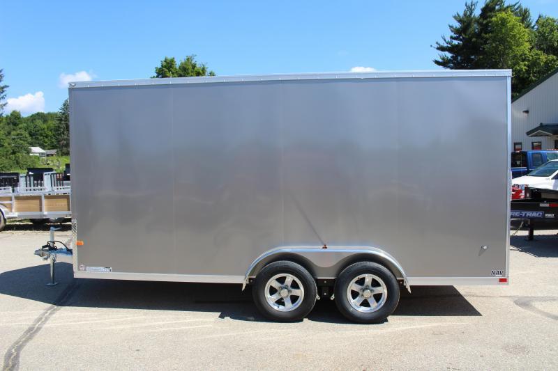 2020 NEO Trailers NAV 7 x 16 Enclosed Cargo Trailer