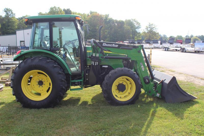 2007 John Deere 5425 Tractor