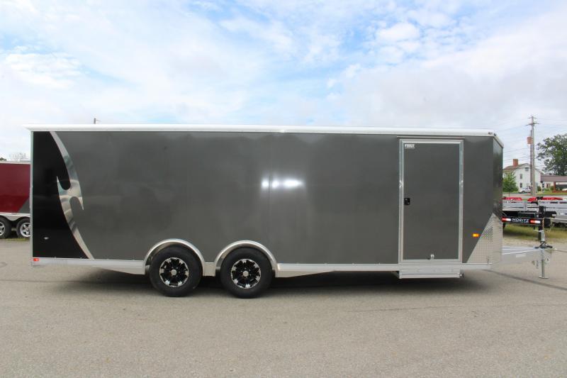 2019 NEO Trailers NACX2485R Car / Racing Trailer