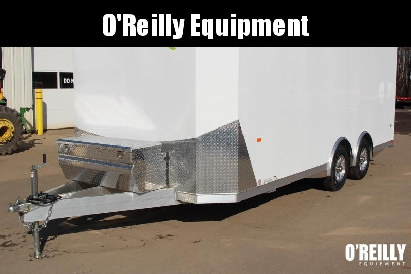 2020 NEO Trailers NACX2085R Car / Racing Trailer Used