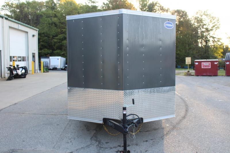 2020 United Trailers XLV 7 x 16 Enclosed Cargo Trailer