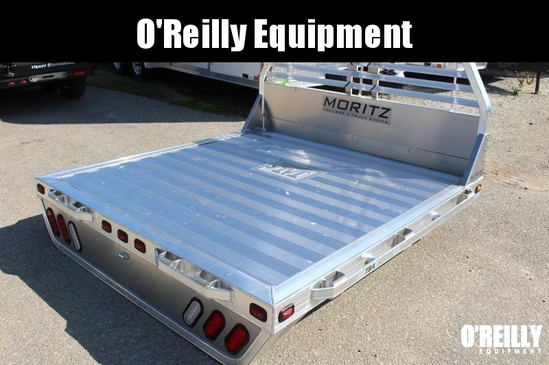 2020 Moritz International TBA7-7 Truck Bed - Flat Bed