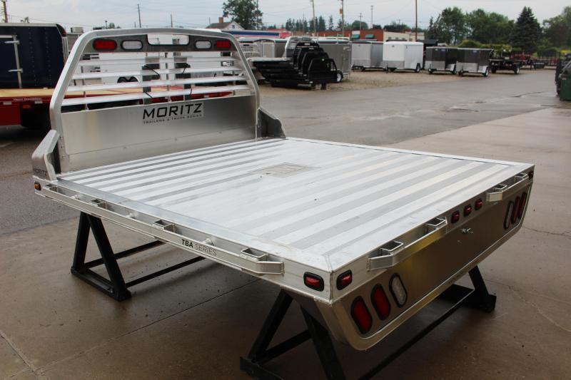 2020 Moritz International TBA8-86 Truck Bed - Flat Bed