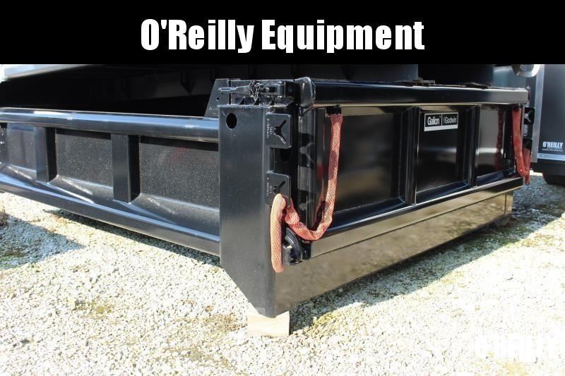 2020 Galion 100USD-9.5 Truck Bed - Dump Body