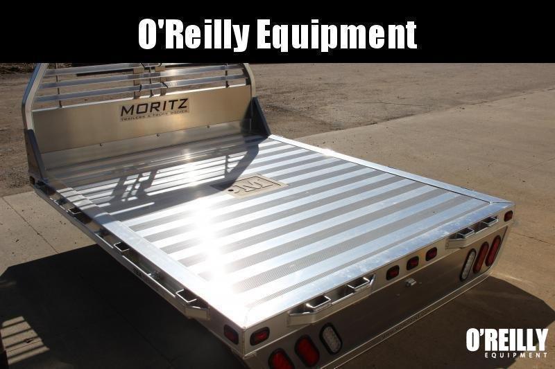 2019 Moritz International TBA7-86 Truck Bed - Flat Bed