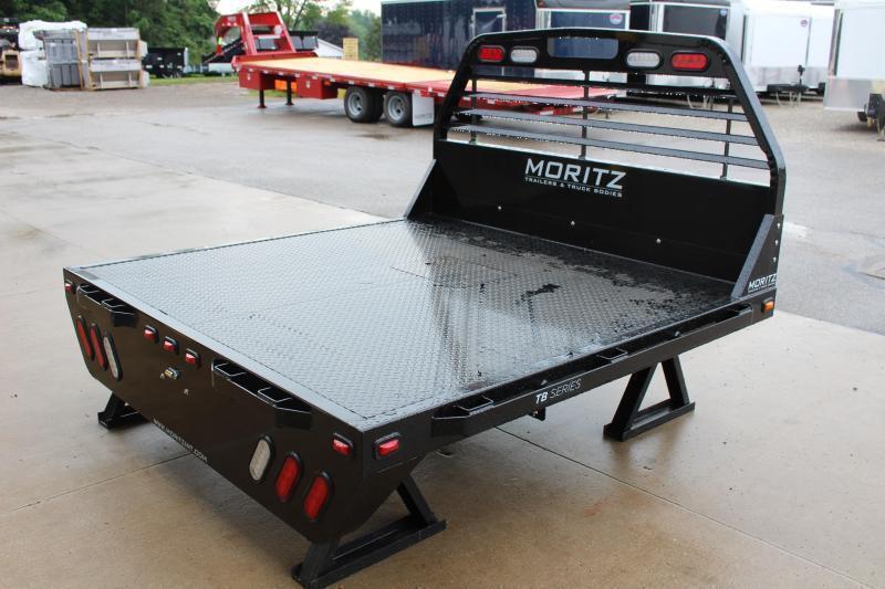 2020 Moritz International TB7-7 Truck Bed - Flat Bed