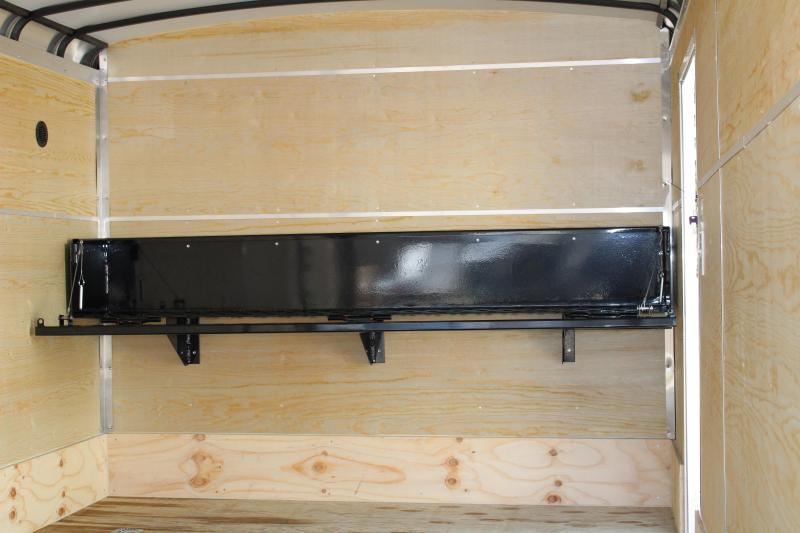 2020 Sure-Trac STRLP10218TA-100 Enclosed Cargo Trailer