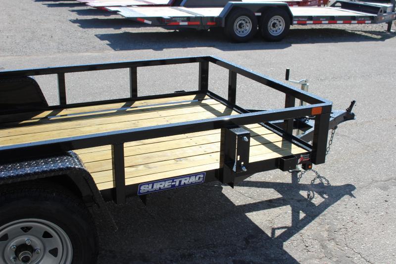 2020 Sure-Trac 5x10 Utility Trailer