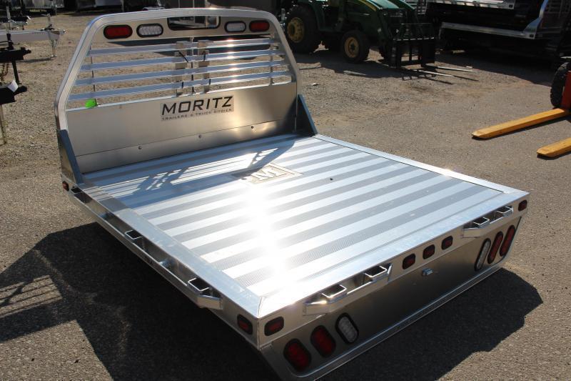 2020 Moritz International TBA7-7 Truck Bed - Flat Bed