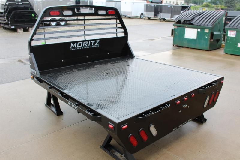 2020 Moritz International TB7-7 Truck Bed - Flat Bed