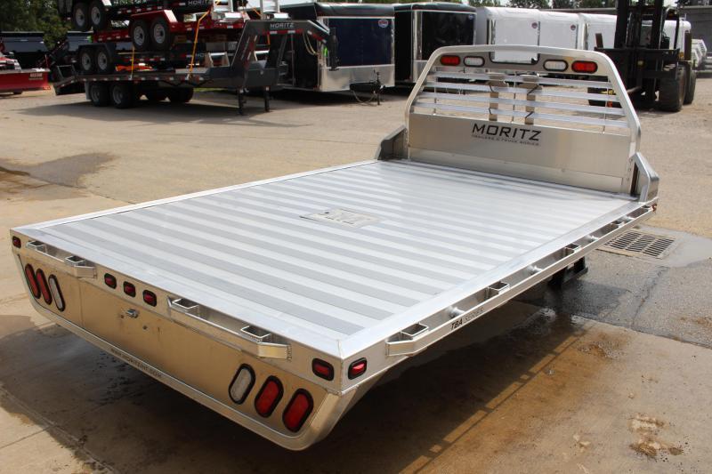2019 Moritz International TBA8-11.4 Truck Bed - Flat Bed