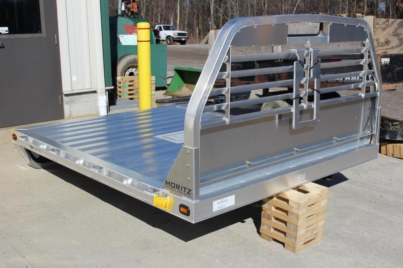 2020 Moritz International TBA7-86 Truck Bed - Flat Bed