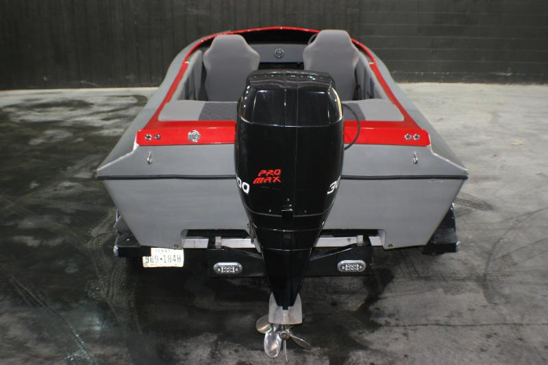 2020 EXCEL BOSS PERFORMANCE BOAT