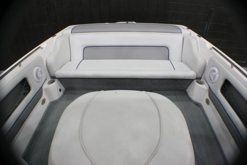 2003 Supra LAUNCH 21V Ski/Wakeboard