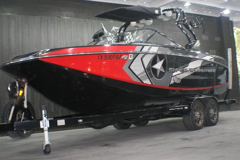 Nautique Super Air G23 Ski/Wakeboard