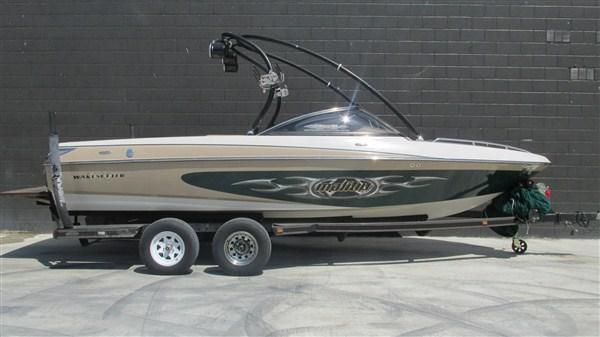 2019 RPM Boats