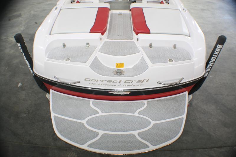 2007 NAUTIQUE 236